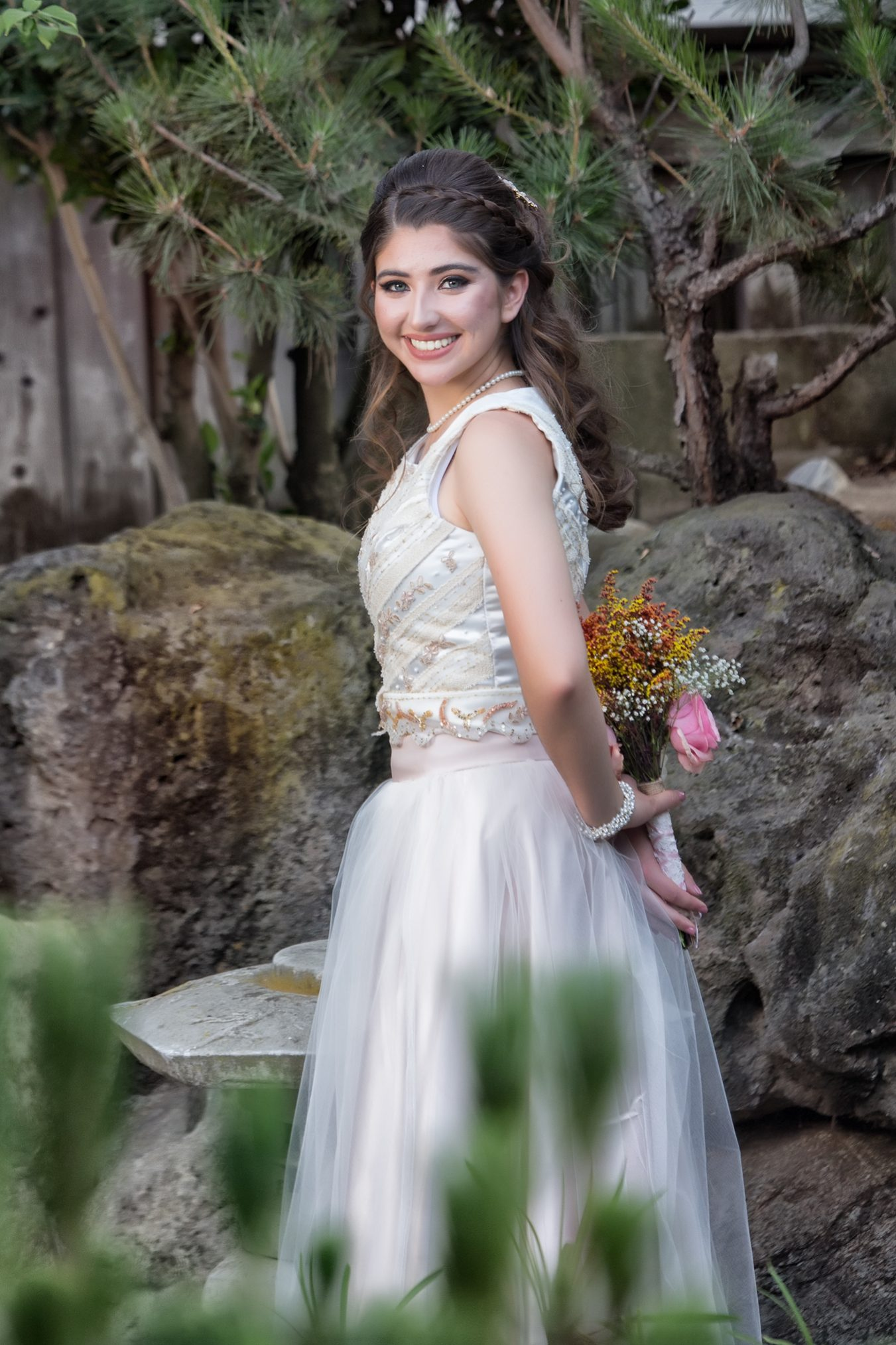 quinceanera ,x v mis quince , photographer